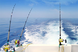 Offshore Fishing 6 to 8 Hours